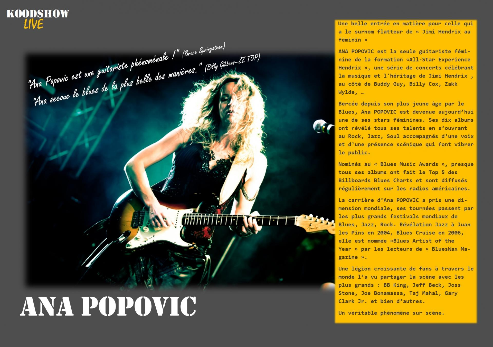 Page ana popovic