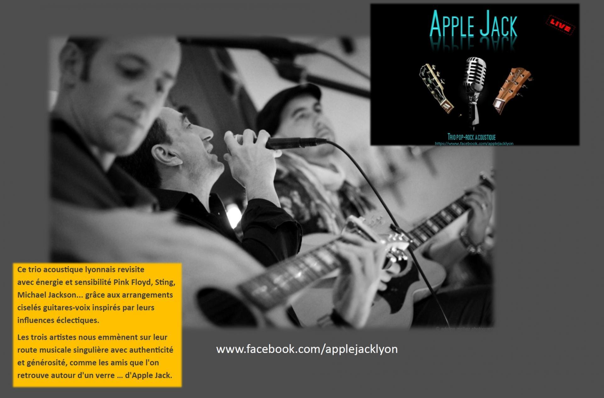 Apple jack 1