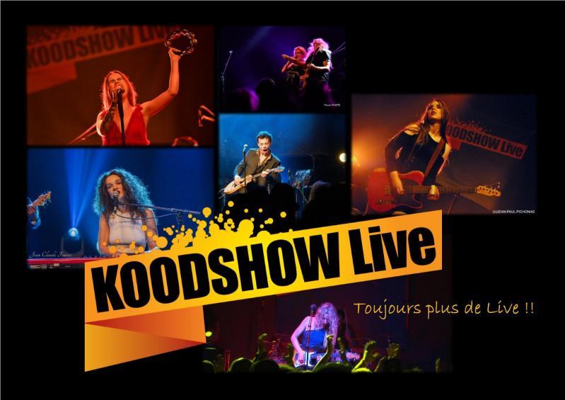 KOODSHOW 2020