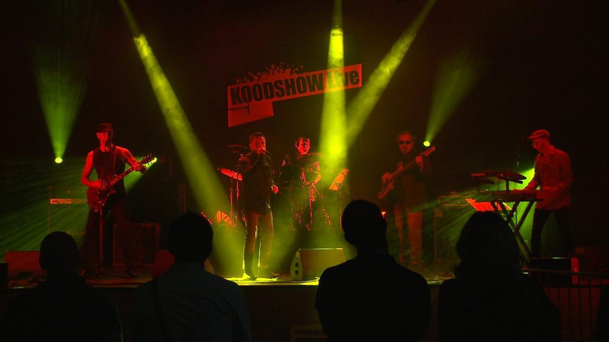 Concert koodshow8