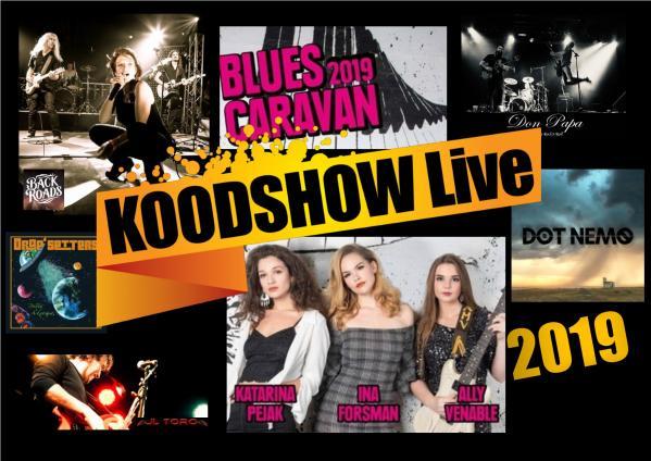 Koodshow 2019