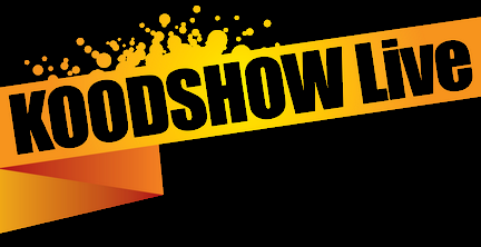 Logo koodshow live transparent