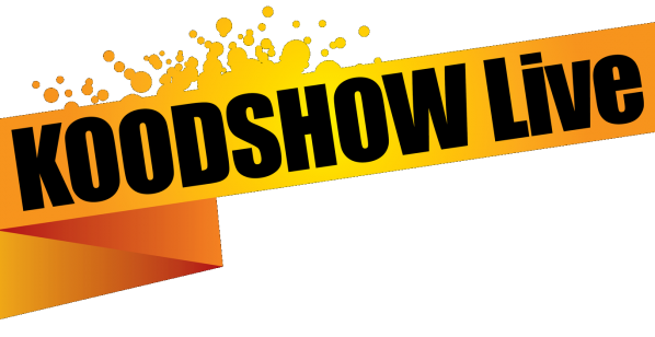 Logo koodshow transparent3